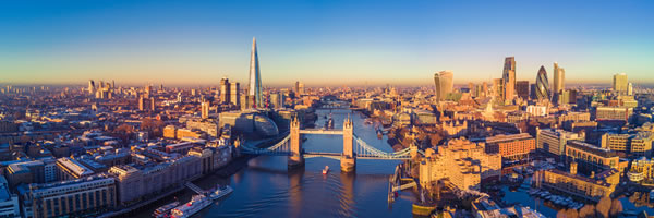 Day Trips to London